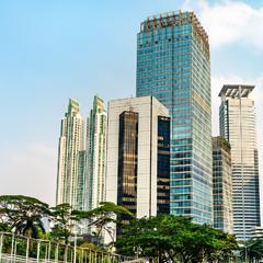 グループ企業(インドネシア)